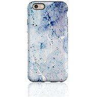 """MojePouzdro """"Povrch neznámé planety"""" + ochranné sklo pro iPhone 6/6S"""