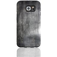 "MojePouzdro ""Plášť hvězdy smrti"" + ochranné sklo pro Samsung Galaxy S6"