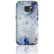 "MojePouzdro ""Povrch neznámé planety"" + ochranné sklo pro Samsung Galaxy S7"