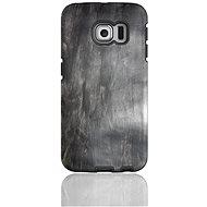 "MojePouzdro ""Plášť hvězdy smrti"" + ochranná fólie pro Samsung Galaxy S6 Edge"