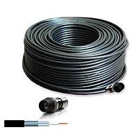 Hirschmann COCA 799 B univerzální venkovní kabel 20m