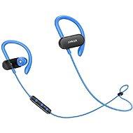 Anker SoundBuds Curve sluchátka černá/ modrá