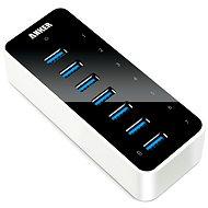 Anker USB 3.0 s dobíjecím portem