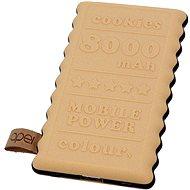 Apei Cookie 8000mAh béžový