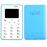 Apei 5C Micro modrý