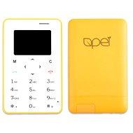 Apei 5C Micro žlutý