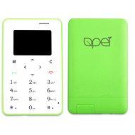 Apei 5C Micro zelený