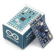 Arduino Mini (bez přípojek)