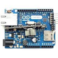 Arduino Ethernet Rev3 + POE modul