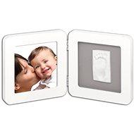 Baby art Fotorámeček - bílý/šedý