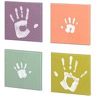 Baby art Plátna pro otisk