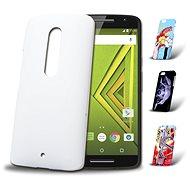 Skinzone vlastní styl Snap pro Motorola Moto Z Play