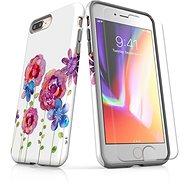 MojePouzdro Tough pro iPhone 8 Plus SLVS0025 Louka