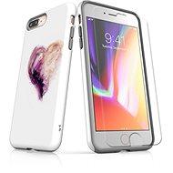 MojePouzdro Tough pro iPhone 8 Plus SLVS0030 One Love