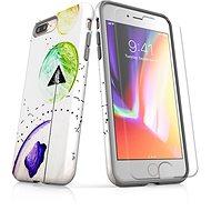MojePouzdro Tough pro iPhone 8 Plus SLVS0033 Směr