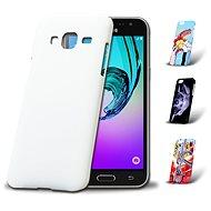Skinzone vlastní styl Snap pro Samsung Galaxy J3 (2016) J320F