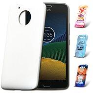 Skinzone vlastní styl Snap pro Motorola Moto G5
