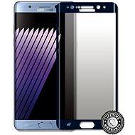 ScreenShield Tempered Glass Samsung Galaxy Note 7 modré
