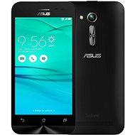 ASUS ZenFone Go ZB452KG 8GB černý
