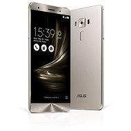 ASUS ZenFone 3 Deluxe stříbrný