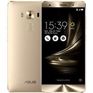 ASUS ZenFone 3 Deluxe 64GB zlatý