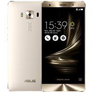ASUS ZenFone 3 Deluxe 64GB stříbrný