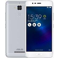 ASUS Zenfone 3 Max ZC520TL stříbrný