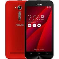 ASUS Zenfone GO ZB500KL červený