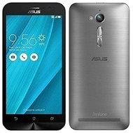 ASUS Zenfone GO ZB500KG stříbrný