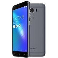 ASUS Zenfone 3 Max ZC553KL šedý