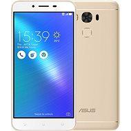 ASUS Zenfone 3 Max ZC553KL zlatý