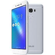 ASUS Zenfone 3 Max ZC553KL stříbrný