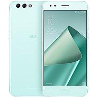 Asus Zenfone 4 ZE554KL Green