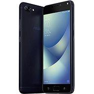 Asus Zenfone 4 Max ZC520KL Deepsea Black