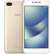 Asus Zenfone 4 Max ZC520KL Sunlight Gold