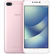 Asus Zenfone 4 Max ZC520KL Rose Pink