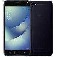 Asus Zenfone 4 Max ZC554KL Metal/Black