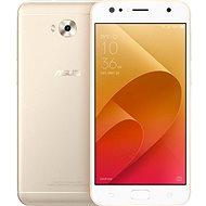 Asus Zenfone 4 Selfie ZD553KL zlatý
