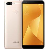 ASUS Zenfone MAX Plus ZB570TL zlatý