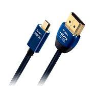 AudioQuest Slinky HDMI - micro HDMI 2m