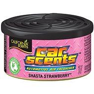 California Scents, vůně Car Scents Shasta Strawberry