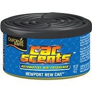 California Scents Newport New Car