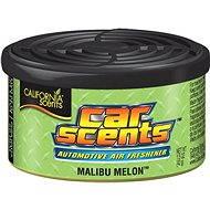 California Scents, vůně Car Scents Malibu Melon