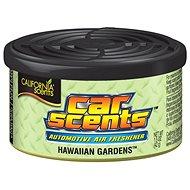 California Scents, vůně Car Scents Hawaiian Gardens