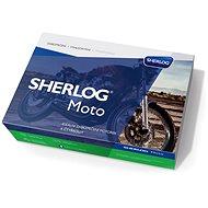 SHERLOG Moto