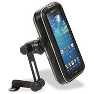"""SHAD Držák na chytré telefony na zpětné zrcátko 4,3"""""""
