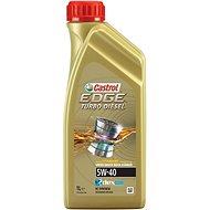 EDGE Turbo Diesel 5W-40 TITANIUM FST 1 lt