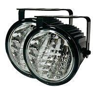 LED světla pro denní svícení a poziční světla
