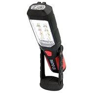 YATO Lampa montážní 8+1 LED, hák+magnet