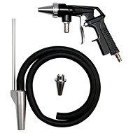 """YATO Pískovací pistole s hadicí 1/4"""" průměr 6,3mm"""